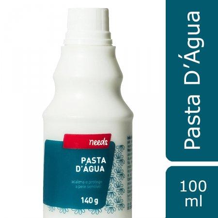 Pasta D'água Needs 140 gramas | Droga Raia foto 2