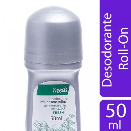 Desodorante Roll-On Fresh Masculino