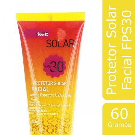 Protetor Solar Facial FPS30