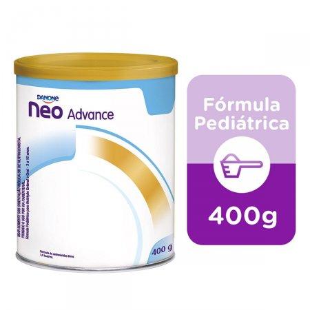 Fórmula de Aminoácidos Neo Advance