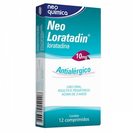 Neo Loratadin 10mg
