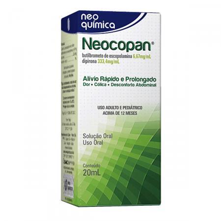 Neocopan