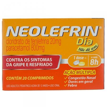 Neolefrin Dia