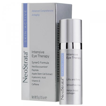 Creme Antissinais para Olhos Neostrata Skin Active Intensive Eye Therapy