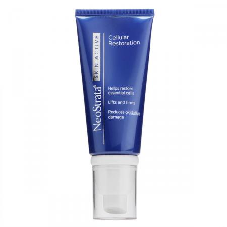 Creme Antissinais Neostrata Skin Active Triple Firming Neck