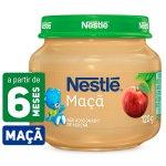 Papinha Nestlé Maçã Papinha Nestlé Maçã
