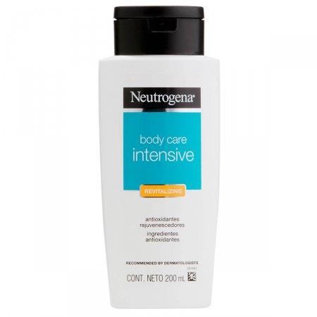 Hidratante Corporal Neutrogena Body Care Intensive Revitalizing
