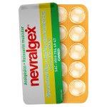 Nevralgex 10 Comprimidos