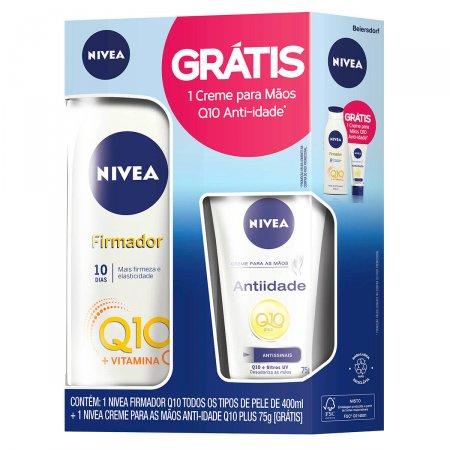 Kit Nivea Q10