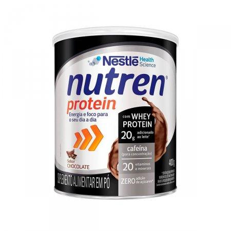 Nutren Protein Sabor Chocolate