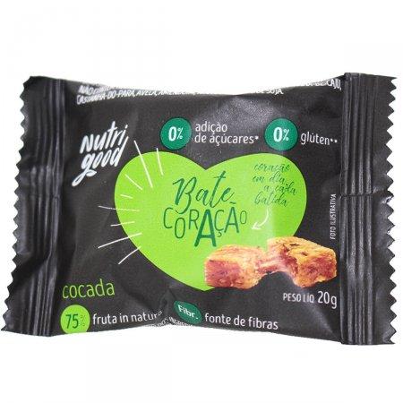 Cocada Zero Açúcar Nutrigood