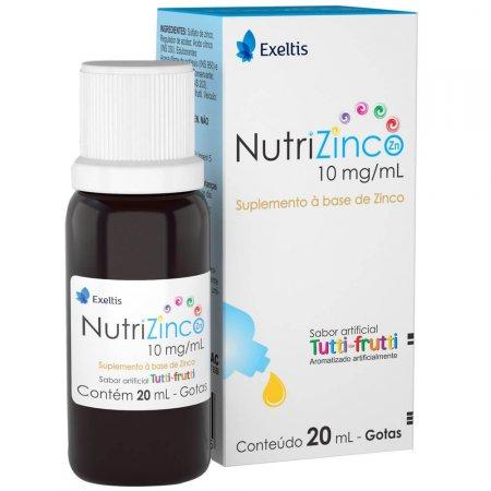NutriZinco Gotas