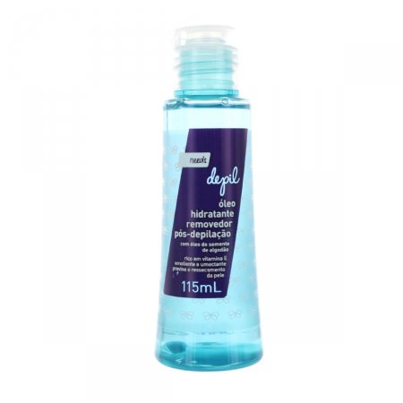 Óleo Hidratante Removedor Needs