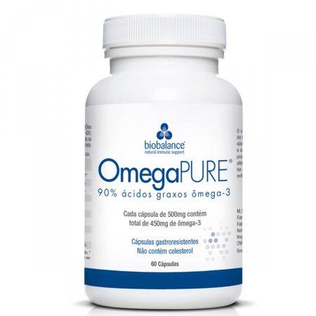 Suplemento OmegaPure