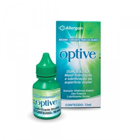 Optive