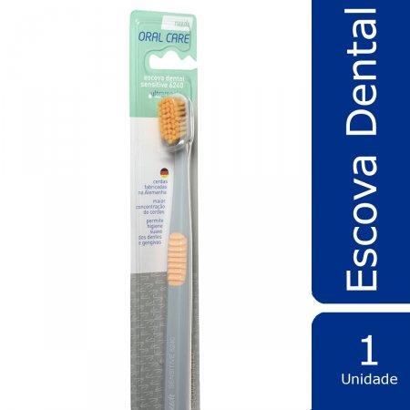 Escova Dental Needs Sensitive 6240