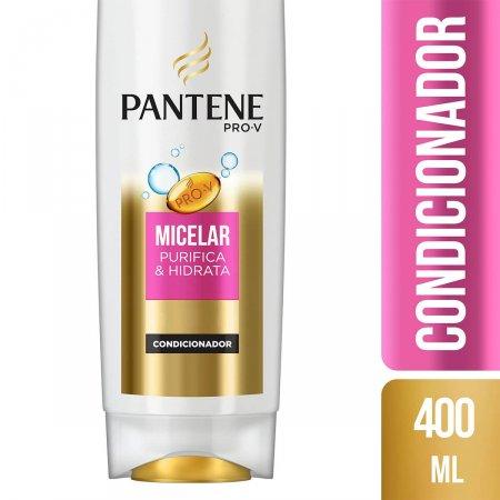 Condicionador Pantene Pro-V Micelar Purifica & Hidrata