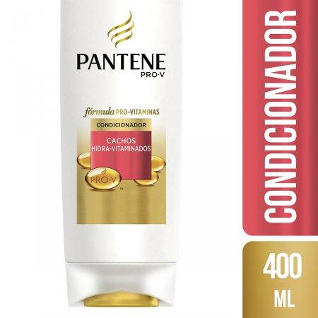 Condicionador Pantene Cachos Hidra-Vitaminados