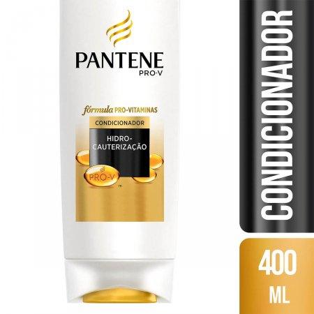 Condicionador Pantene Hidro-Cauterização