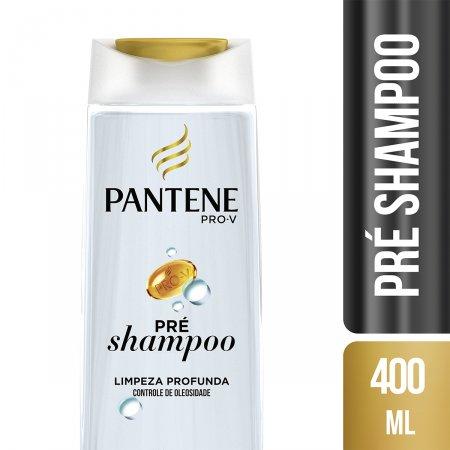Pré Shampoo Pantene Antirresíduos Hidro-Cauterização