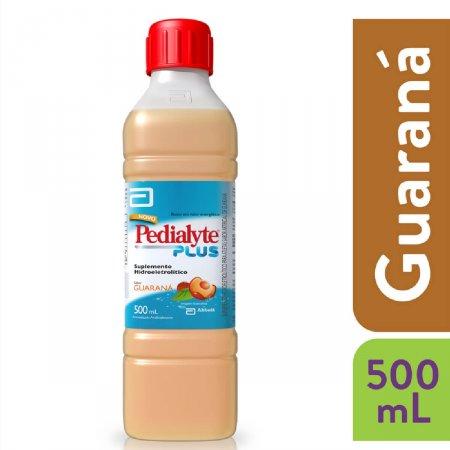Pedialyte Plus Guaraná