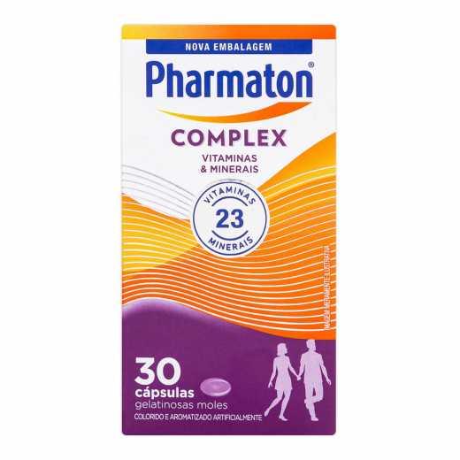 Pharmaton rma vs