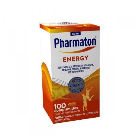 Pharmaton Energy