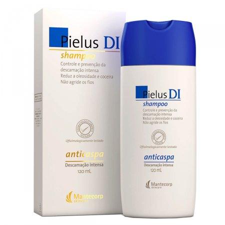Shampoo Anticaspa Pielus Di