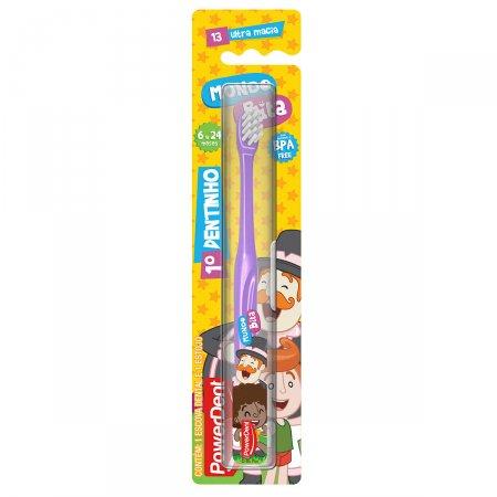 Escova Dental Impower 1º Dentinho