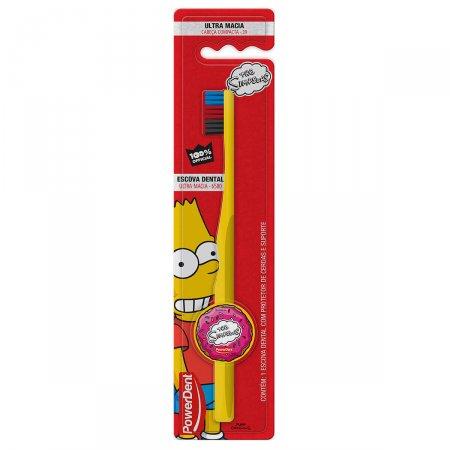 Escova Dental Impower Simpsons Powerpro