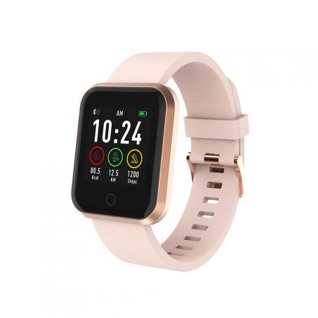 Smartwatch Roma Atrio Android/iOS Rosé