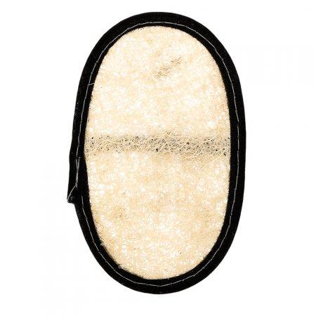 Esponja Natural Luva Oval Pequena Orgânica