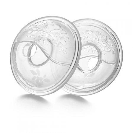 Conchas Protetoras para Amamentação For Mom com  6 Unidades Multikids Baby - BB190