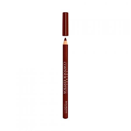 Bourjois Contour Edition 12 Chocolate - Lápis de Boca 1,4ml