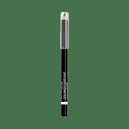 Maybelline Color Sensational Preto - Lápis de Olho 0,35g