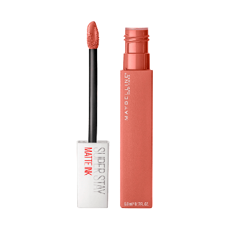 Maybelline Superstay Matte Ink - Batom Líquido 5ml