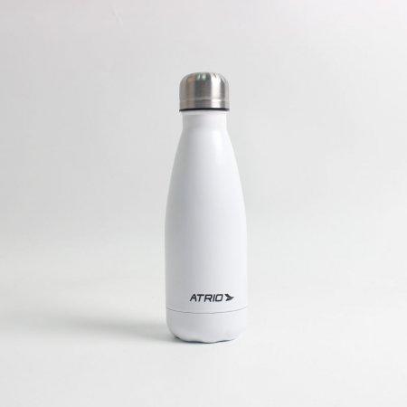 Garrafa Office 500ml Branco Atrio - ES320