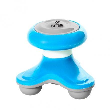Mini Massageador Corporal Azul T150AZ Acte