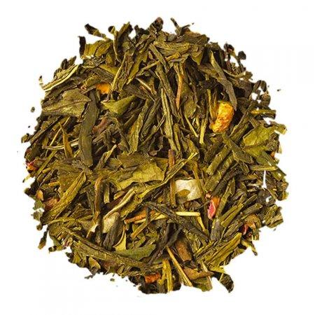 Chá Branco Harmonia