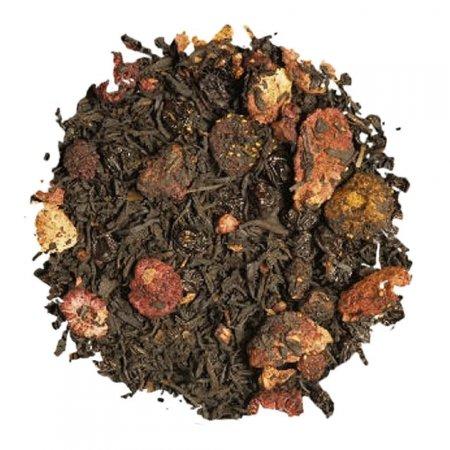 Chá Preto do Amor