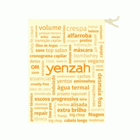 Sacola Personalizada Yenzah
