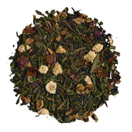 Chá Verde Vigor