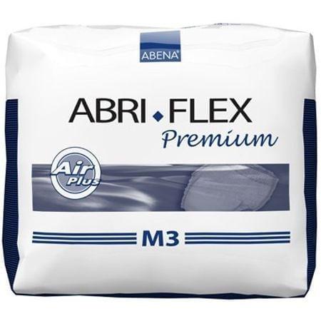 Abri-Flex Premium Roupa íntima protetora G 14un - Abena