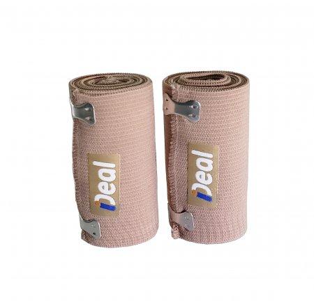 Atadura Bandagem Elástica - Duas Unidades