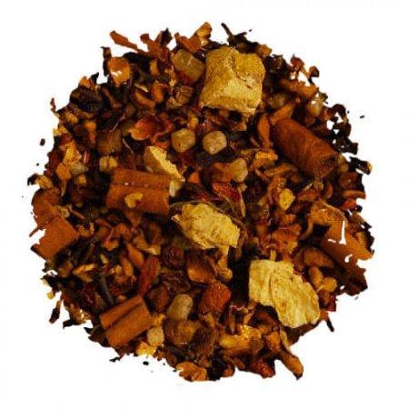 Chá Infusões Bazar Oriental
