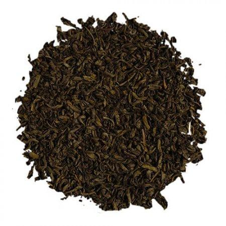 Chá Verde Hyson Orgânico