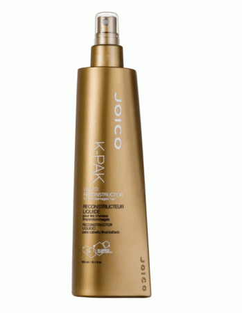 Leave-in Joico K-Pak Liquid Reconstructor