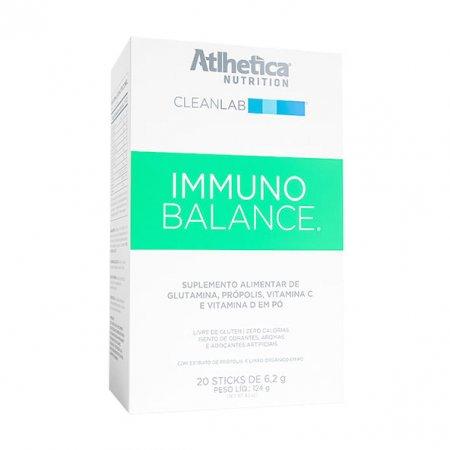 Cleanlab Immuno Balance Atlhetica 20 sticks 124g