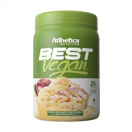 Best Vegan Atlhetica Torta de Maçã Canela 500g