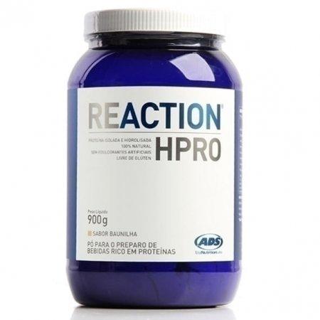 Reaction HPRO Atlhetica Baunilha 900g